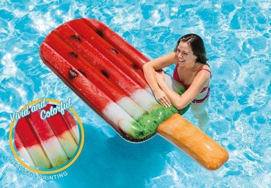 Intex Watermelon Popsicle Float: £6.99!