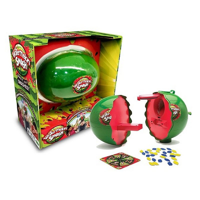Watermelon Smash Game: £19.99!
