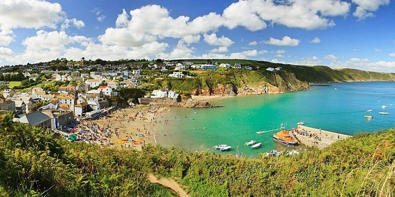 SAVE OVER 45% on this Cornwall 2-night Seaside Escape for 2 - ONLY £149!