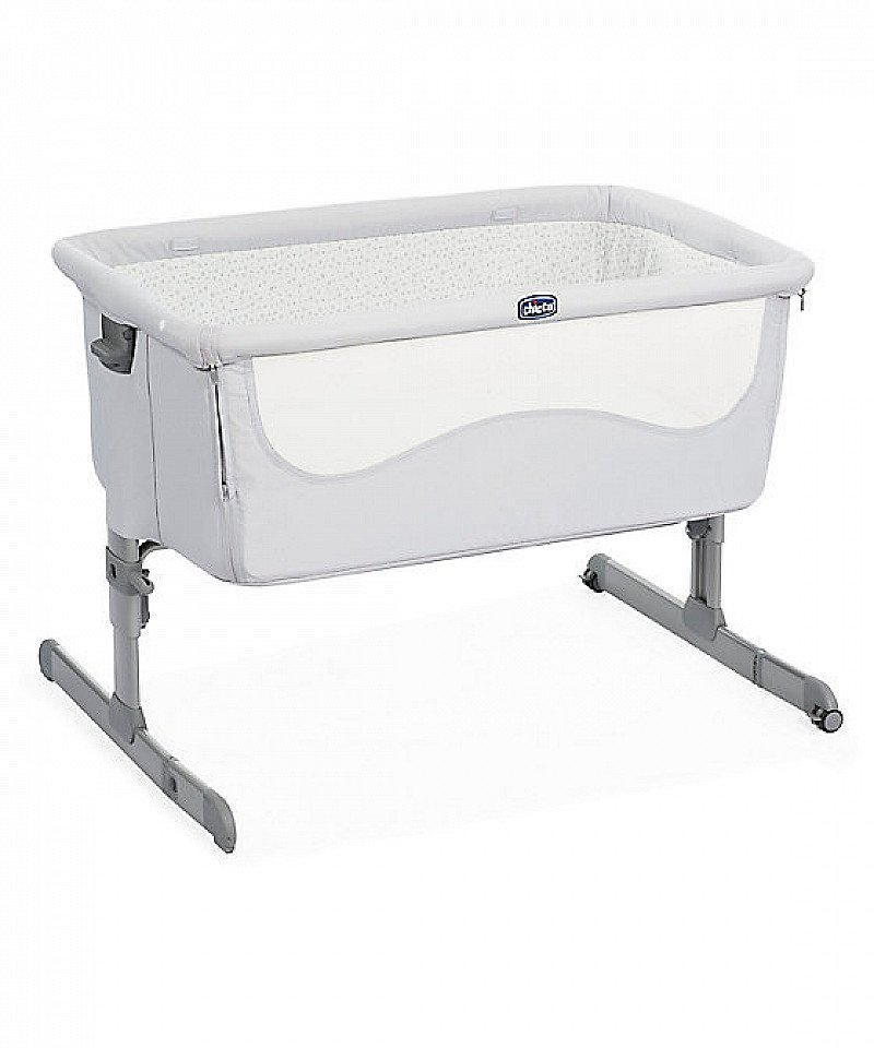 £30 OFF - Chicco Next2Me Side Sleeping Crib - Exclusive Colour!