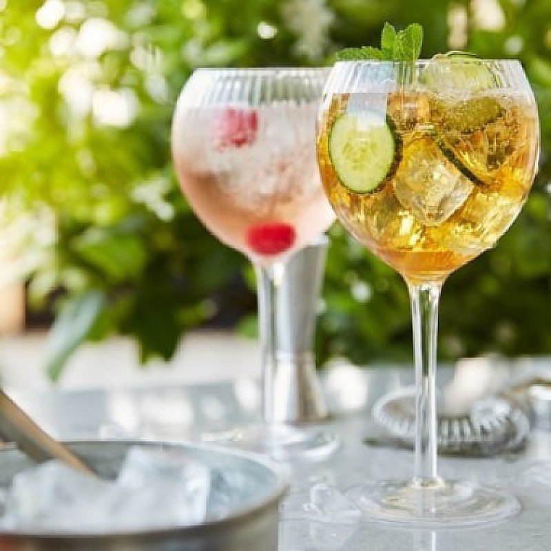 Summer Happy Hour - 25% OFF Drinks - Everyday - 5-7pm!