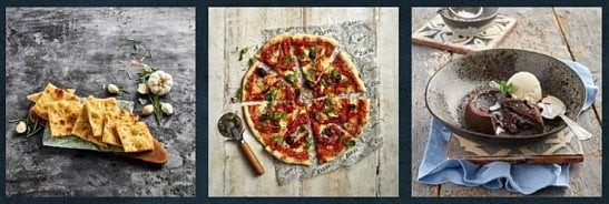 LUNCH AT ZIZZI! 2-Courses for £10.95 or 3-Courses for £13.95!