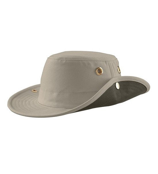 Shop the Tilley Medium Brim Hat for just £70.00!