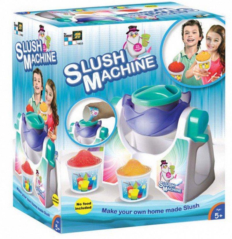 SLUSH MACHINE - FOR ONLY £9.99