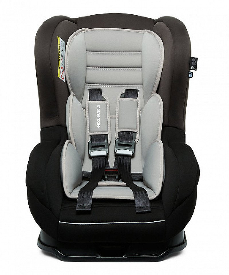 50% OFF - mothercare madrid combination car seat!