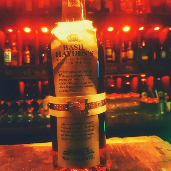 We have a brilliant collection of whiskeys here at Lost Property!