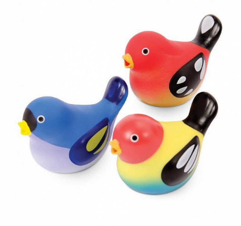 Touch & Tweets - ONLY £4.50!