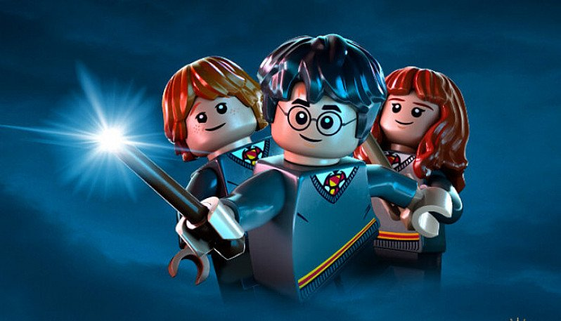 NEW - LEGO Harry Potter - from ONLY £2.99!