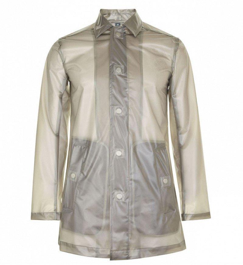85% OFF this DKNY Rain Mac - SAVE £390!