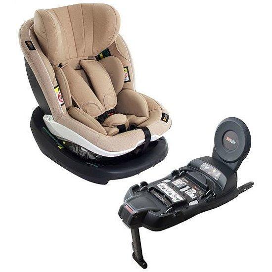 £100 off RRP on BeSafe iZi Modular i-Size car seat and base at Uber Kids!