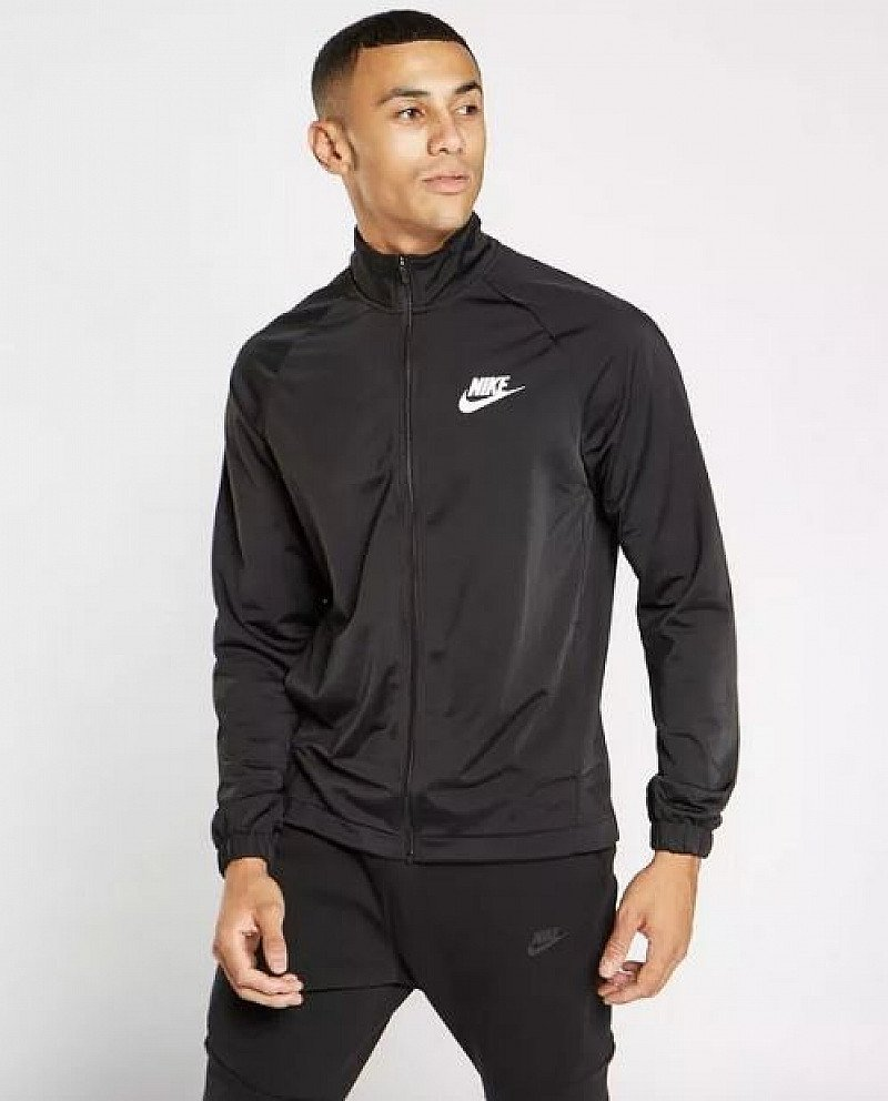 SAVE 20% OFF Nike Division Poly Track Top!