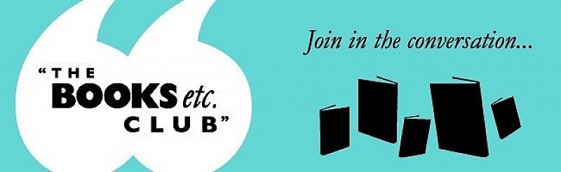 Join The BOOKS etc Club and purchase some of the most iconic books of all time!