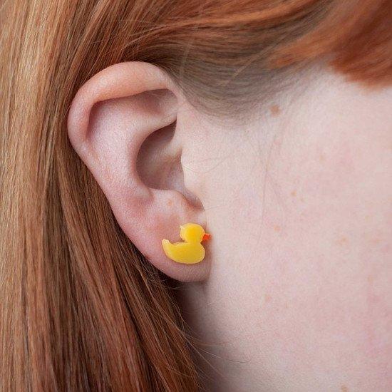 Get the cutest Acrylic Stud Earrings: £6.00!