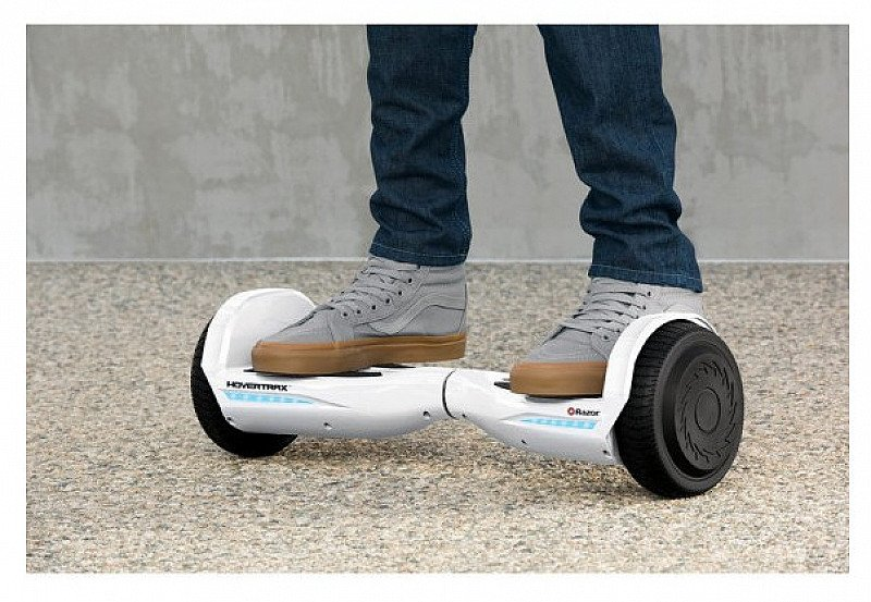 Razor Hovertrax 1.5 available for ONLY £329!