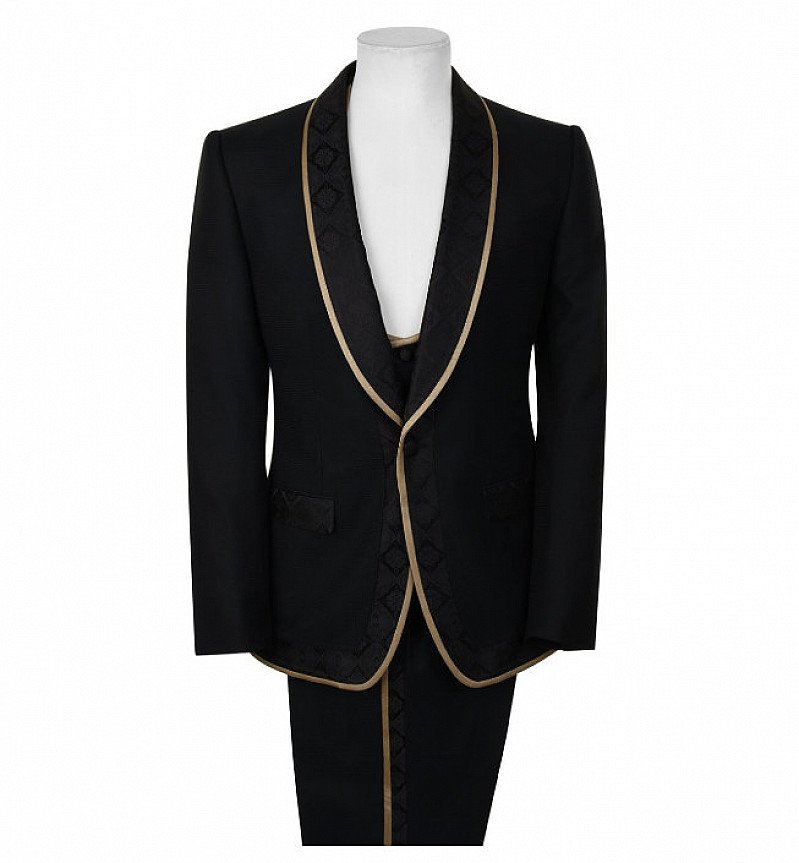1/2 PRICE - DOLCE AND GABBANA Martini Suit!