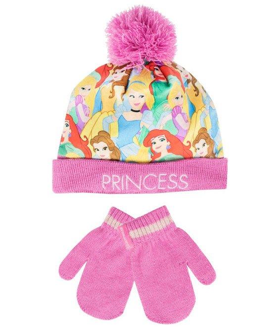 Disney Princess Winter Set - ONLY £2.95!
