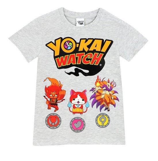 Yo-kai Watch T-Shirt - LESS THAN 1/2 PRICE!