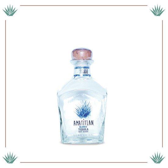 Amatitlan Blanco – Tequila