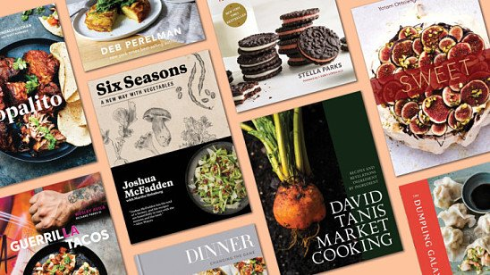 SAVE & Discover a NEW favourite with recipe books from Wordery!