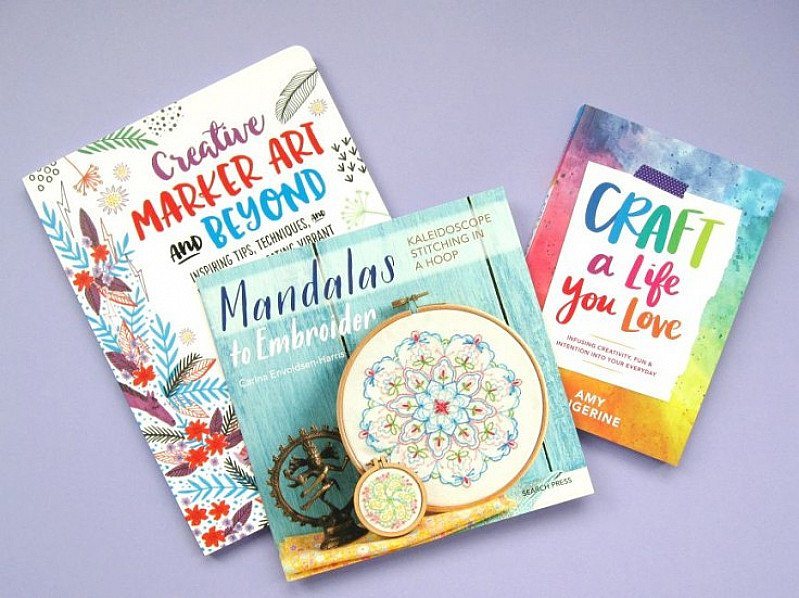 Find all your craft & hobby books at Wordery & SAVE!