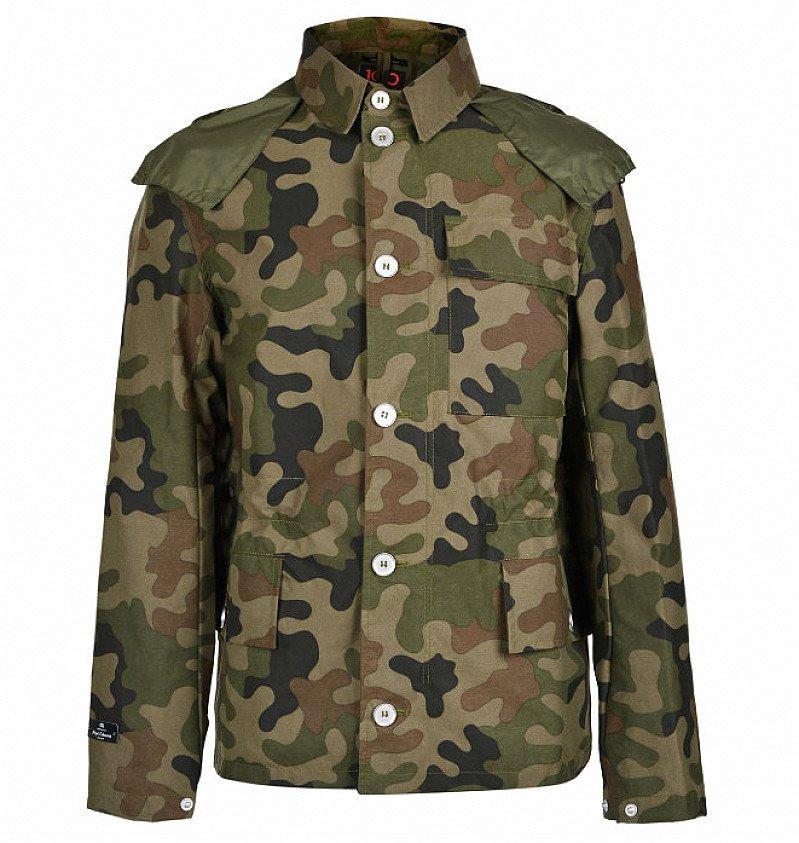 SAVE OVER £400 on KARRIMOR BY NIGEL CABOURN Mountain Rucksack Jacket!