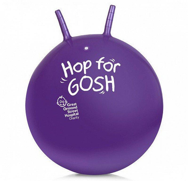 GOSH Space Hopper - 1/2 PRICE!