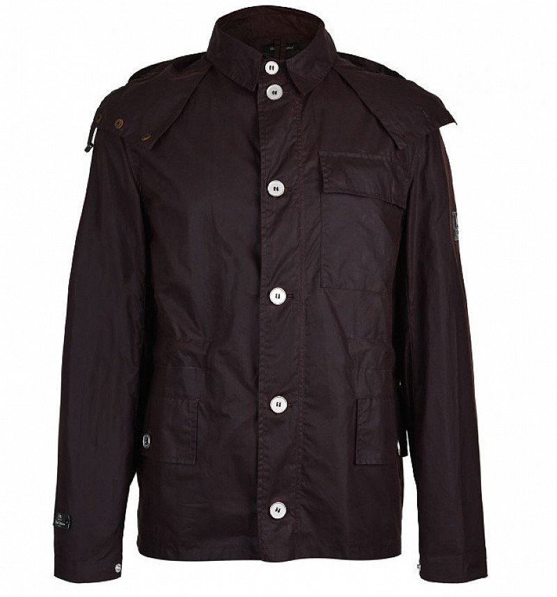 SAVE OVER £400 on this K100 KARRIMOR BY NIGEL CABOURN Mountain Rucksack Shirt Jacket!