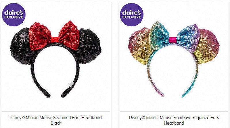 Mini Mouse Headbands - Buy One Get One 50% OFF!