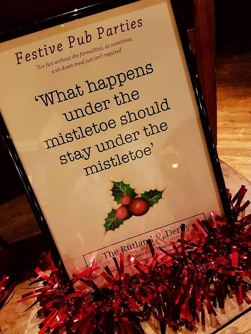 We can not wait for the #Festive Season to kick in!