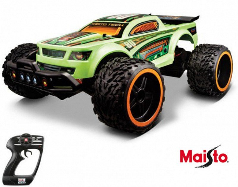 RC EXTREME BEAST