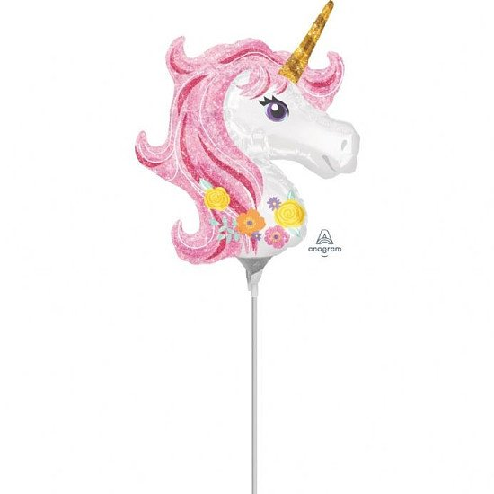 Unicorn balloons from only £0.63!