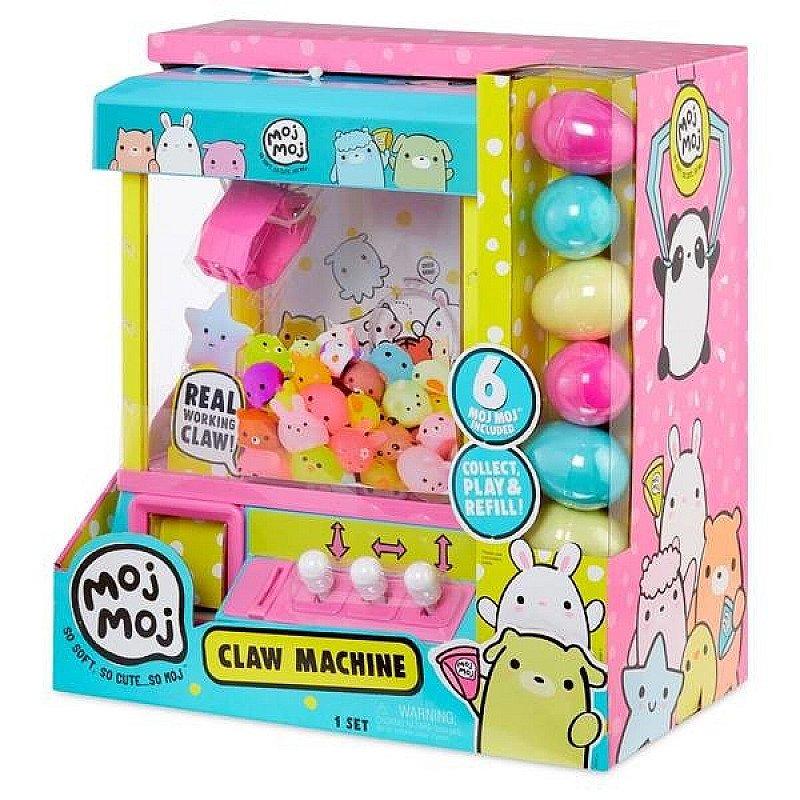 We now have in stock the new Moj Moj Claw Machine.