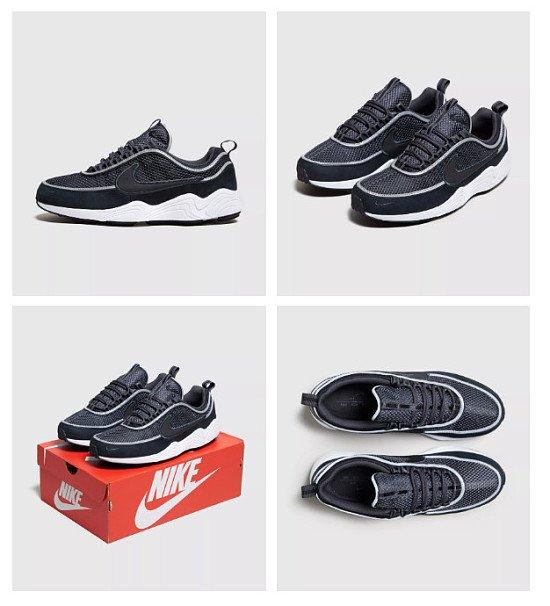 SALE - Nike Air Spiridon QS!