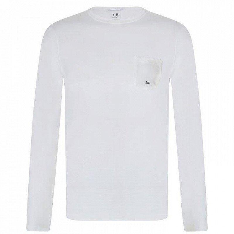 SALE - CP COMPANY Mako Pocket T Shirt!
