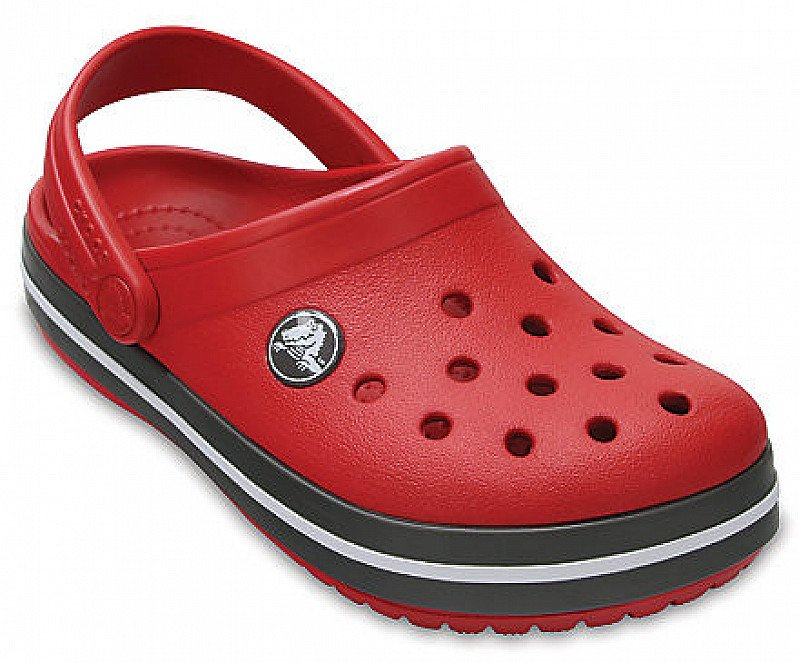 SAVE 26% - Kids' Crocband™ Clog, you can choose the colour!