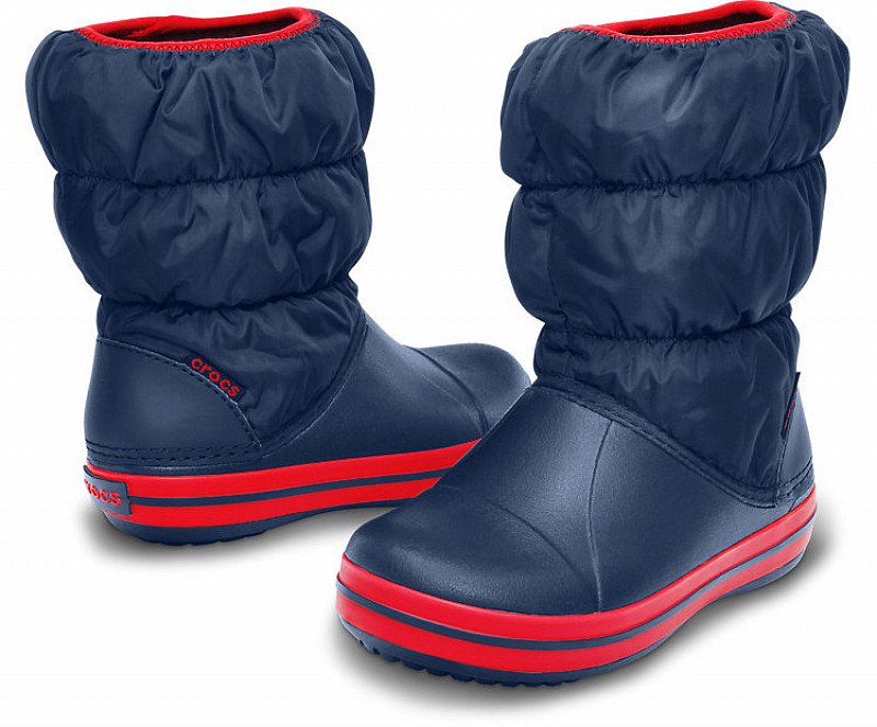 SAVE 17% - Kids' Winter Puff Boot!