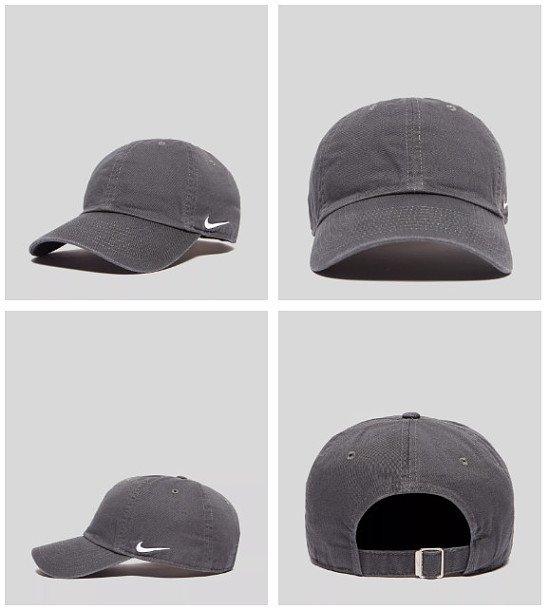 SAVE 33% - Nike Side Swoosh Cap!