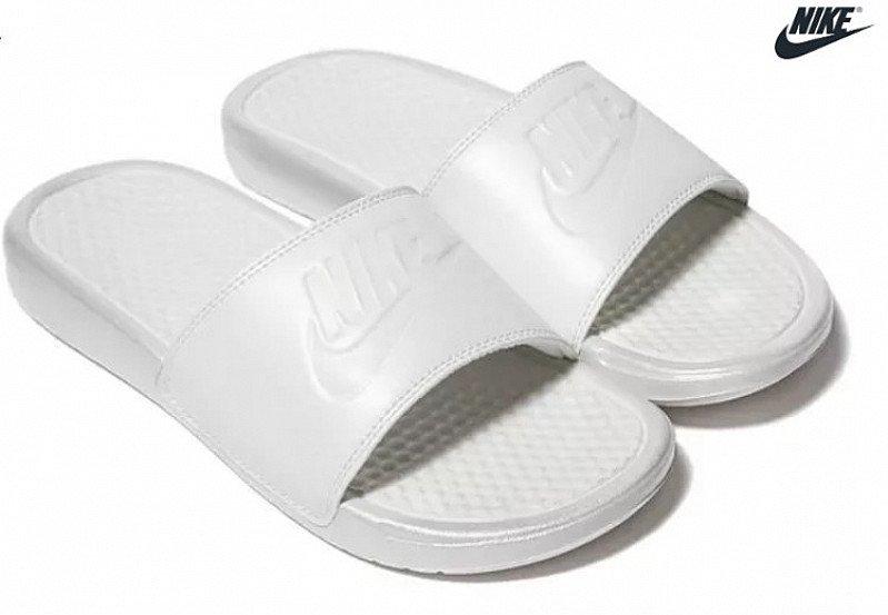 Save £14.00 - Nike Benassi Slides Women's