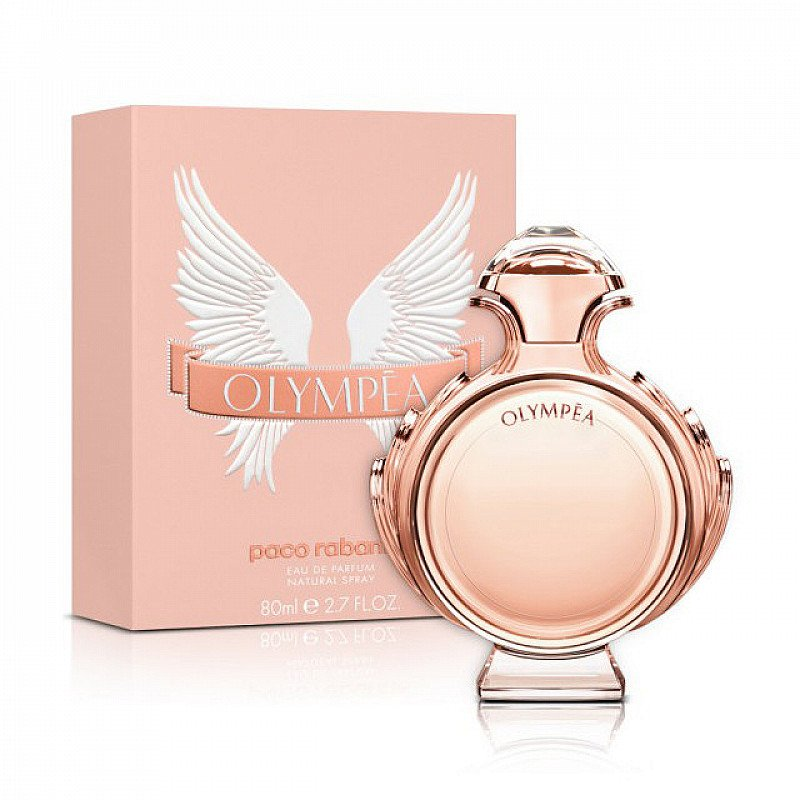 SAVE £8.00 - Paco Rabanne Olympéa For Women!