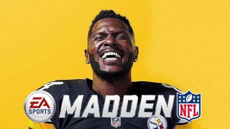 Save on MADDEN NFL 19