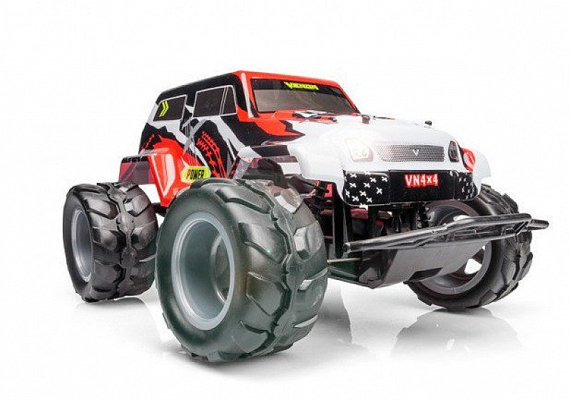SAVE on this RC XL MONSTER TRUCK