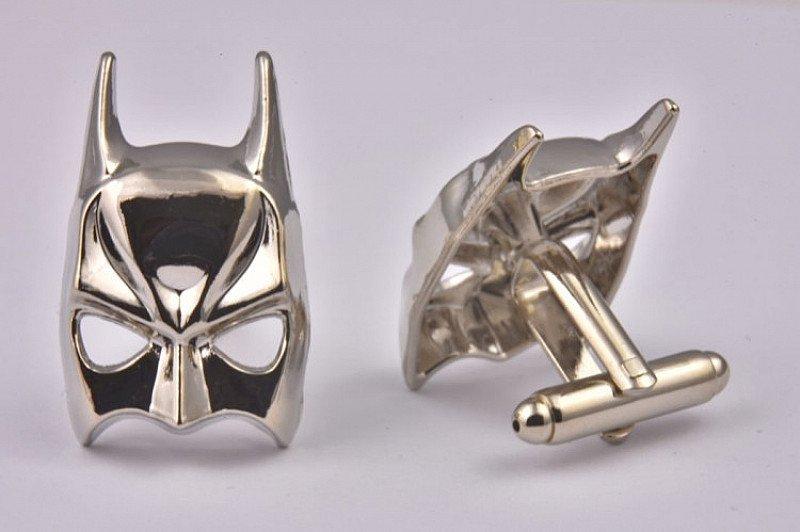 Batman Mask Cufflinks