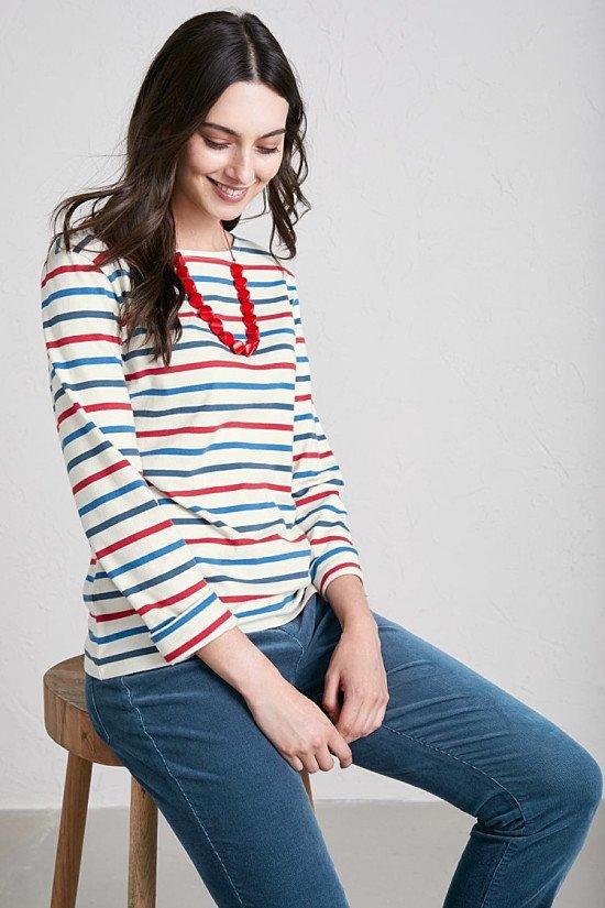 SALE- Sailor Shirt