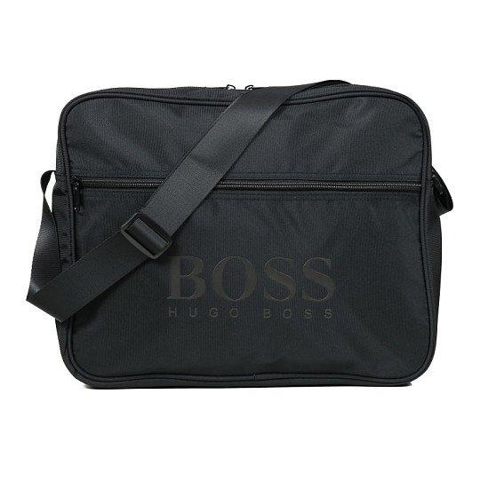 Hugo Boss messenger bag
