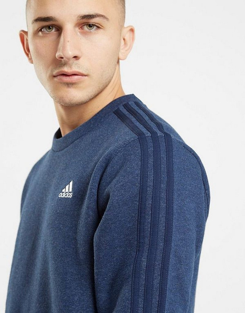 SAVE 22% - adidas Essential Crew Sweatshirt!