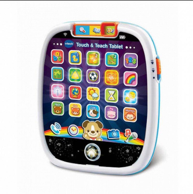 SALE ON TOYS - Vtech Touch & Teach Tablet: SAVE £5.50!