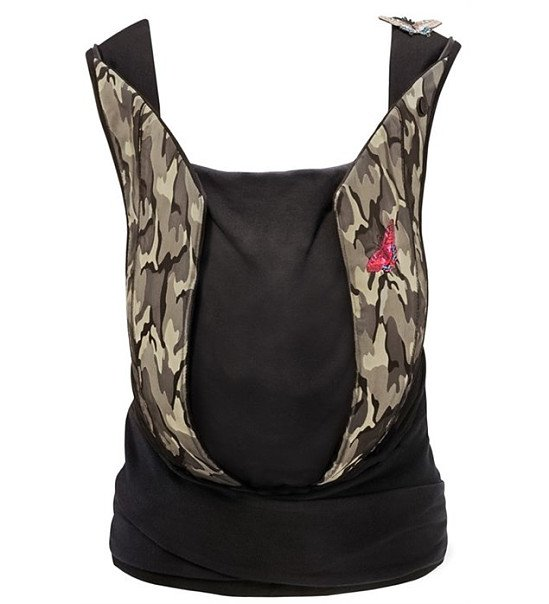 SAVE £80.00 - Cybex Yema Baby Carrier; Butterfly!