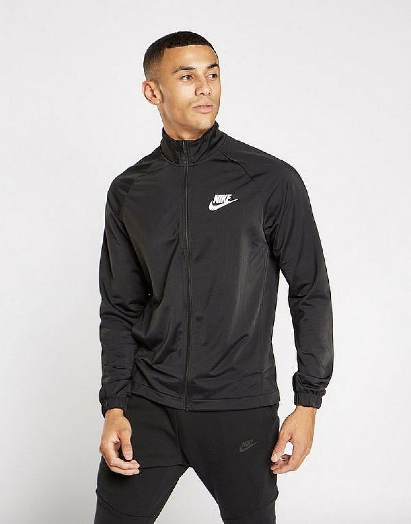 SAVE 20% - Nike Division Poly Track Top!