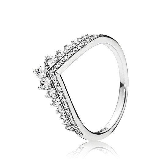 NEW - PRINCESS WISH RING: £60.00!