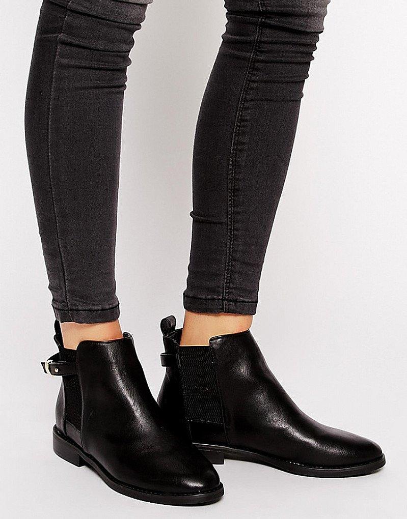 SALE - Miss KG Flat Chelsea Boots!